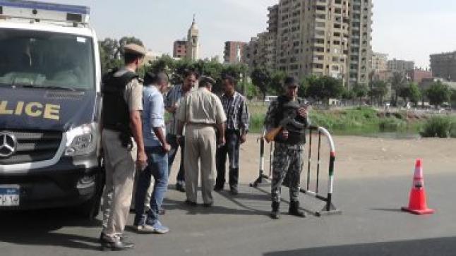 مديرية امن الاسكندرية تقبض علي 4 اشخاص بتهمة انتحال صفة ظابط