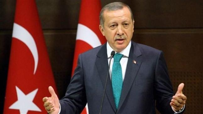 أردوغان ينتقد أوروبا بسبب تعاطفها مع الإرهاب